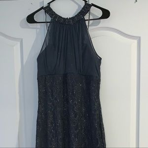 Nightway Prom Dress